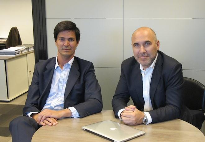 Finanzarel.com Socios fundadores