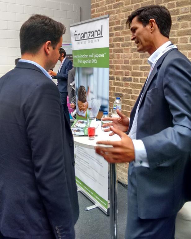 London FinTech Week