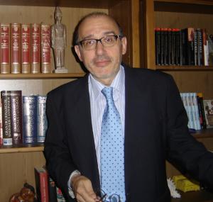 Ernest Gasull, experto en asesoría de empresas y FinTech