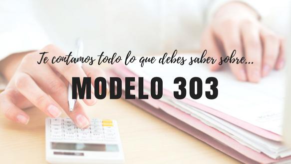 Te contamos todo lo que debes saber sobre el Modelo 303