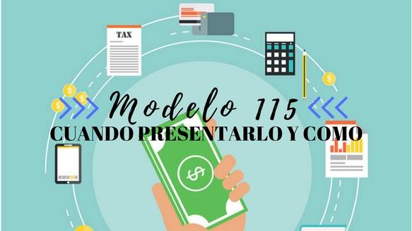 modelo 115